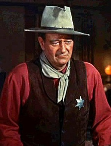 Happy Birthday John Wayne!