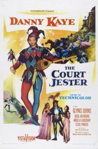 ad192-thecourtjesterposter