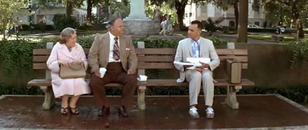 Review Forrest Gump 1994 4 Star Films