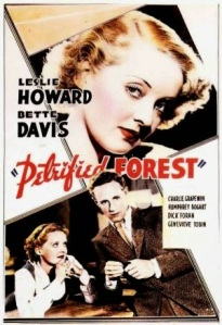 The Petrified Forest (1936)