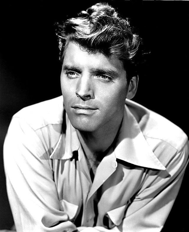 Burt Lancaster 4 Star Films