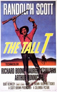 The_Tall_T_1957_Poster