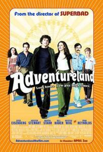Adventurelandposter