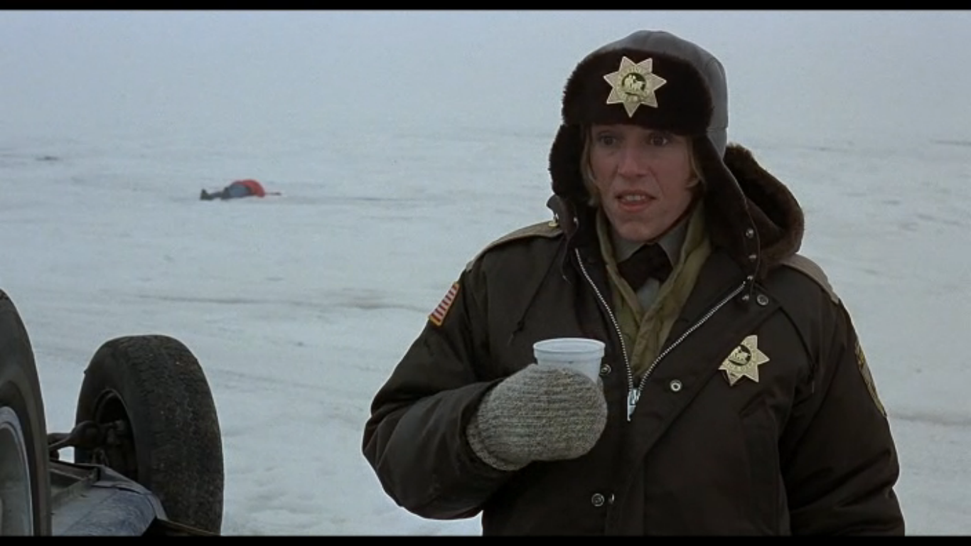 fargo 1996 4 star films