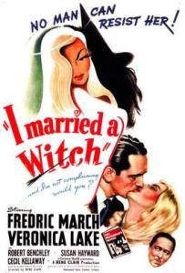 I_Married_a_Witch_poster