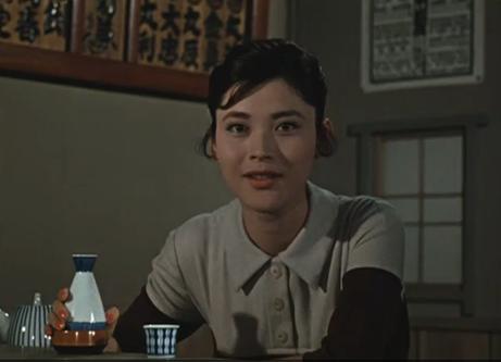 Mariko Okada 4 Star Films