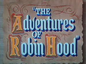 the adventures of robin hood 1