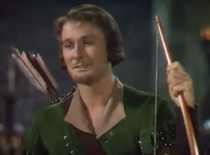 the adventures of robin hood 2