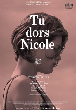 Tu_dors_Nicole_POSTER