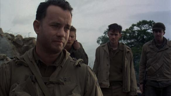 Saving Private Ryan 1998 4 Star Films