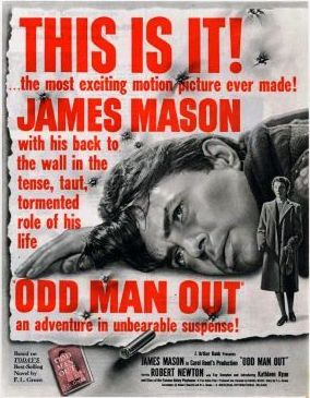 Odd-man-out-poster