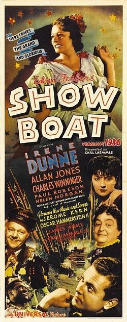 Showboatposter