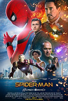 220px-Spider-Man_Homecoming_poster