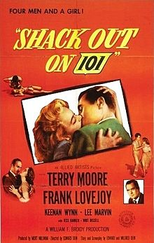 Shack_Out_on_101_film_poster