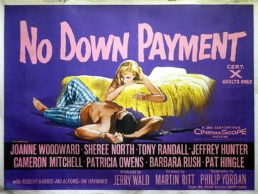 No_Down_Payment_-_poster.jpg