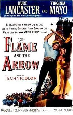 Flame_and_the_arrowposter.jpg