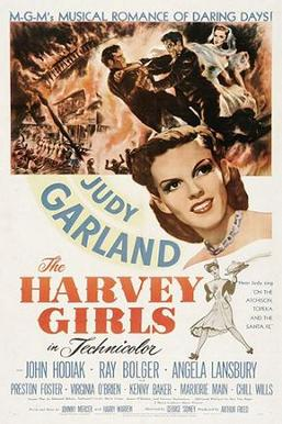 Harvey_Girls_poster