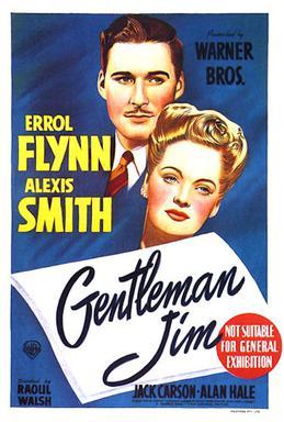 Gentleman_Jim_-_Poster.jpg