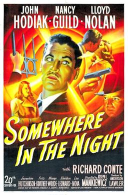 Somewhere_in_the_Night_-1946-Poster