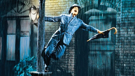 Image result for singin in the rain gene kelly imdb