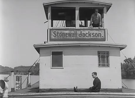 steamboat bill jr. 2
